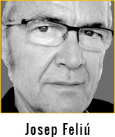 Josep Feliú