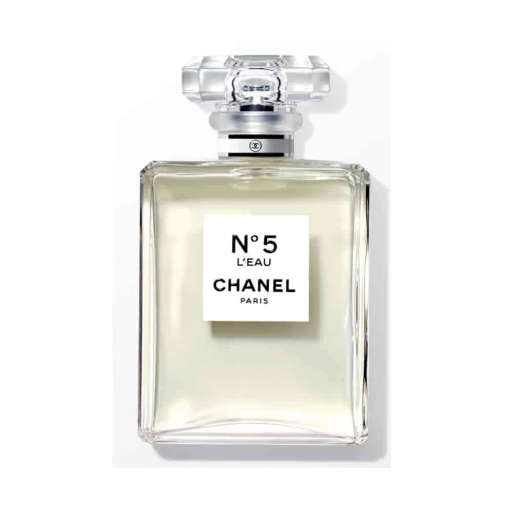 Nº 5 L'eau de Chanel