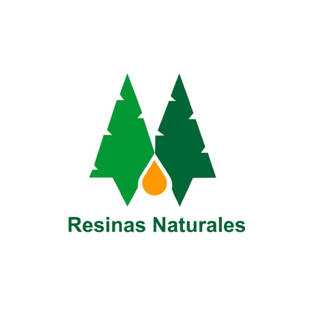 Resinas naturales