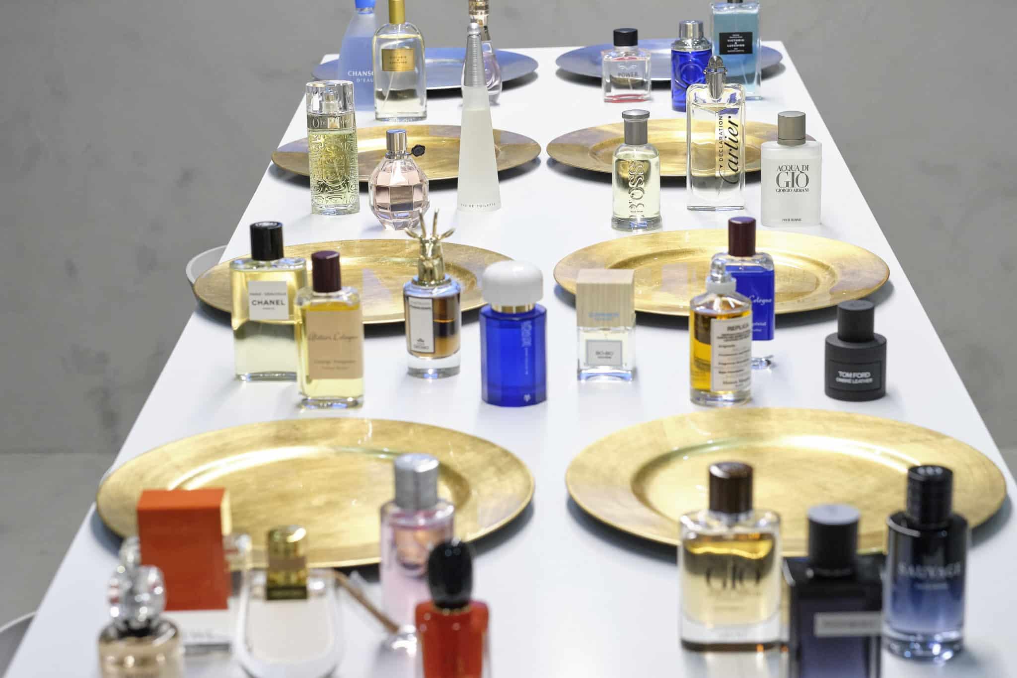 Cuenta atrás para la Gala de los Mejores Perfumes del Año