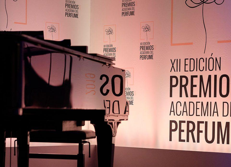 Premios academia del perfume 2019