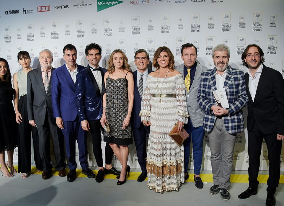Premios edición 2019