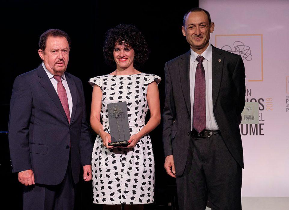 Premios academia edición 2019
