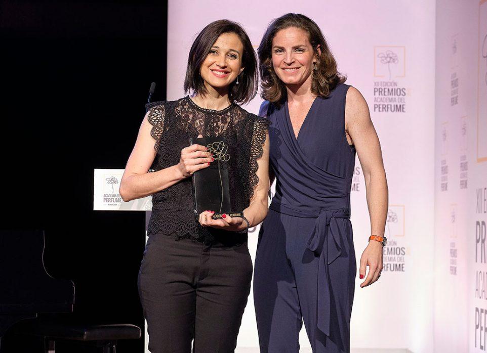 Premios academia 2019
