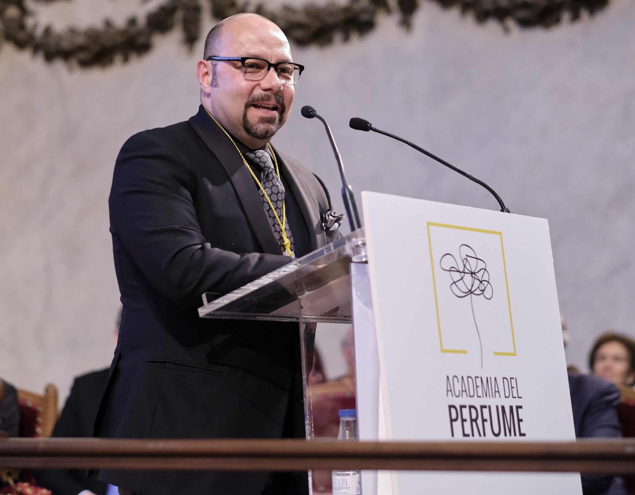 Un olor global, cultural y común según nuestro Académico Rodrigo Flores-Roux