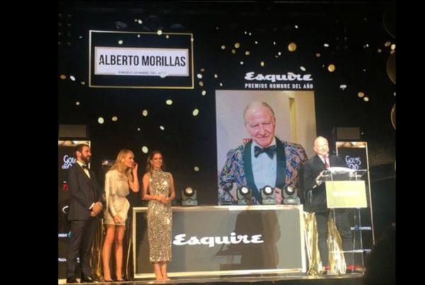 Alberto Morillas