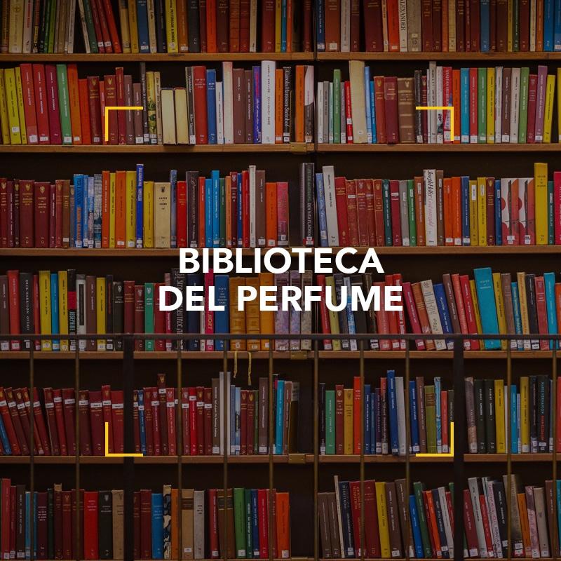 Biblioteca del Perfume: Semana Mundial de las Fragancias