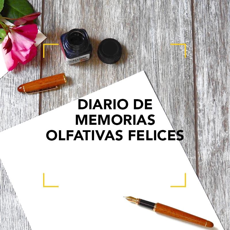Diario de Memorias Olfativas Felices: Semana Mundial de las Fragancias