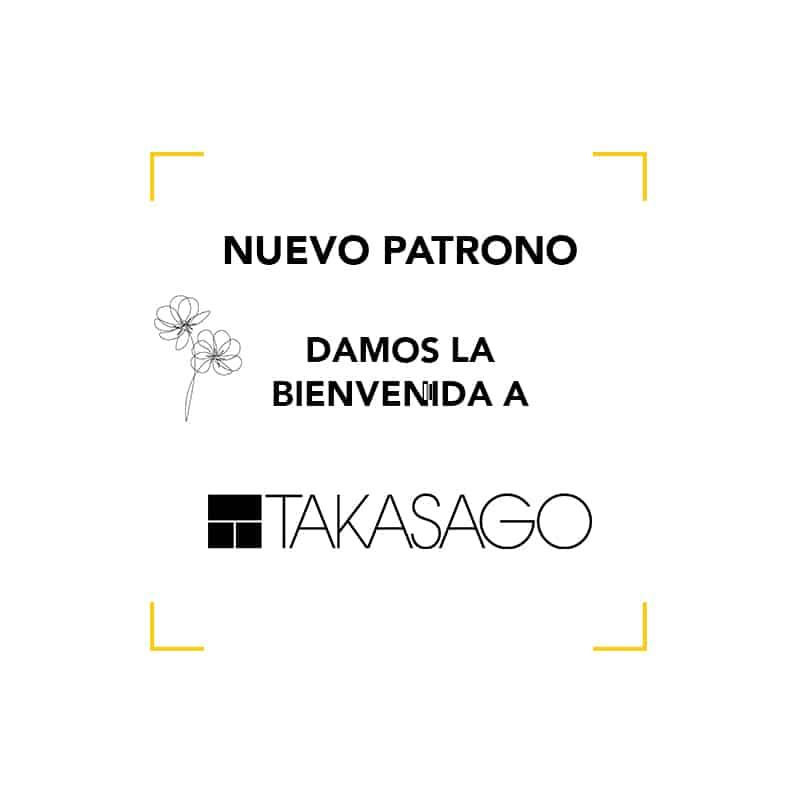 La compañía Takasago se incorpora al Patronato de la Academia del Perfume
