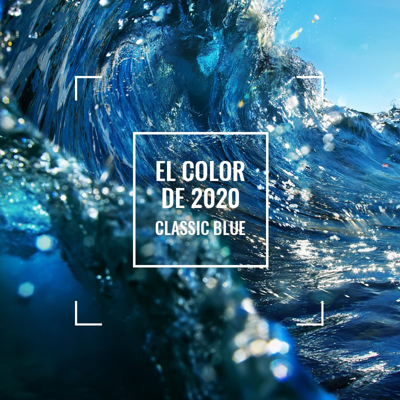El color de 2020