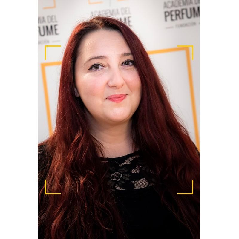 Marina Barcenilla: perfumista, astrobióloga y apasionada divulgadora