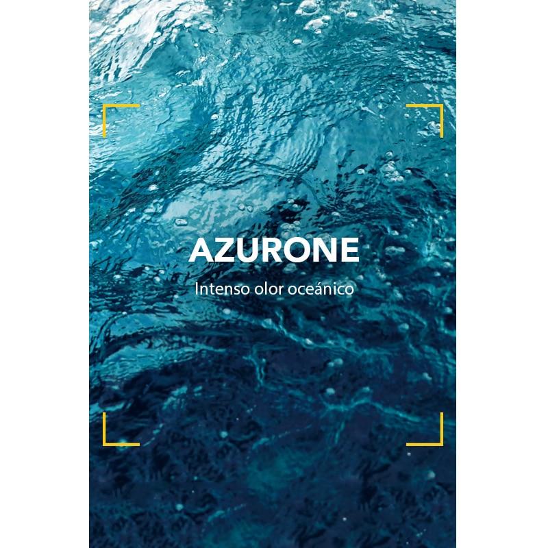 Azurone: Intenso olor oceánico
