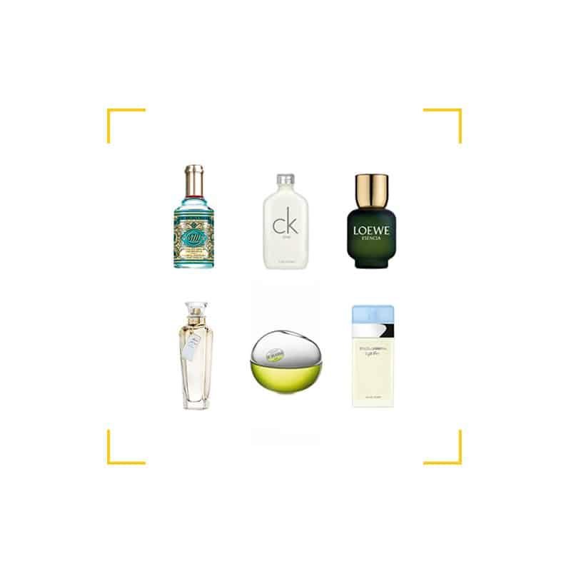La Academia del Perfume desvela «los Top 3 Icónicos» de sus Premios 2020