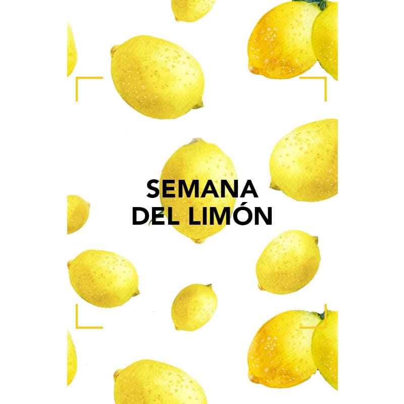 El limón en perfumería: explosión de frescor
