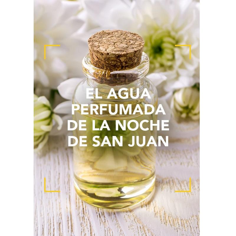 Las 7 hierbas de San Juan