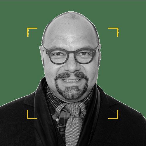 Rodrigo Flores-Roux