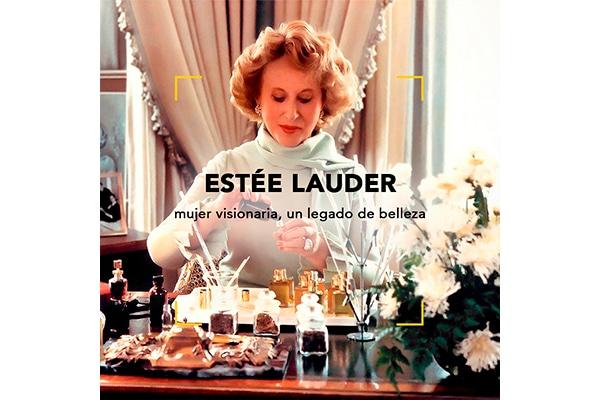 Charla Estée Lauder: un legado de belleza