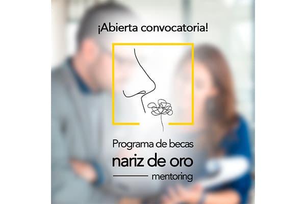 Programa de Mentoring Nariz de Oro