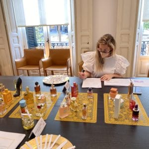 Nominados a los Premios Academia del Perfume 2021