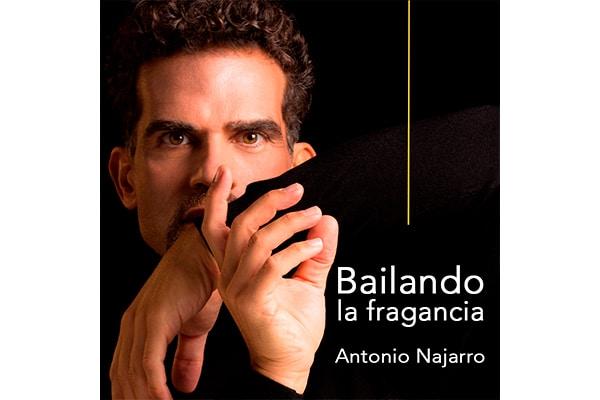 Charla Bailando la fragancia con Antonio Najarro