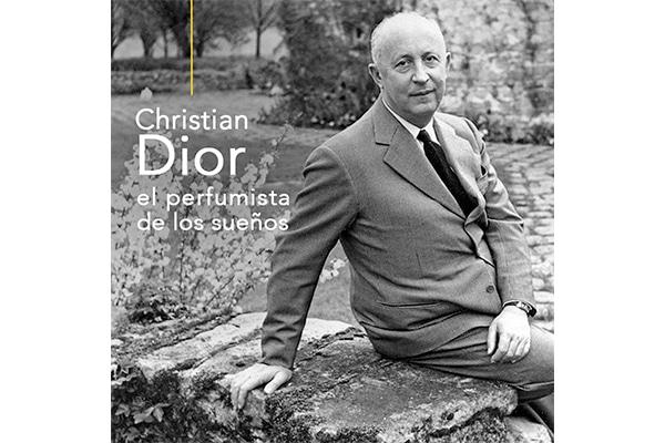 Charla Dior: perfumista de sueños