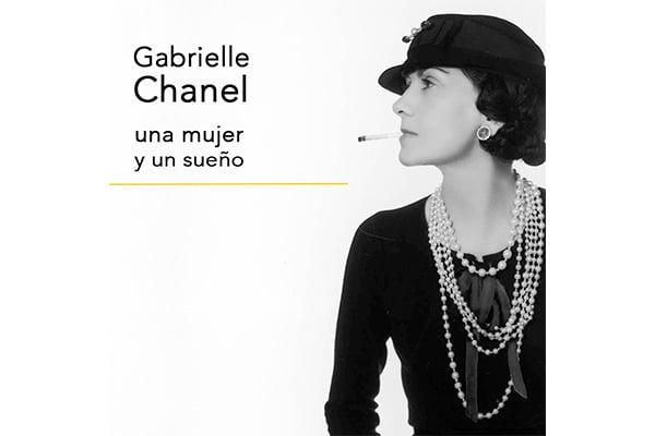 Charla Chanel: una mujer y un sueño