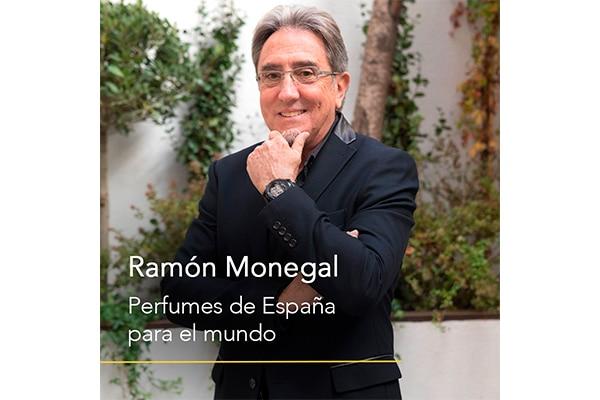 Charla Ramón Monegal: Perfumes de España para el mundo