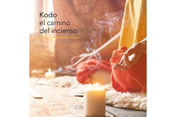 Kodo: el camino del incienso