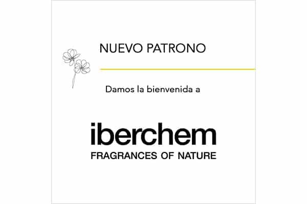 Iberchem se incorpora al Patronato de la Academia del Perfume