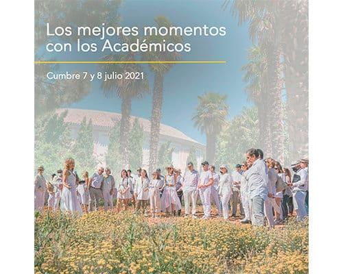 Los mejores momentos con los Académicos