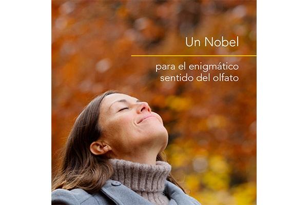 Un Nobel para el enigmático sentido del olfato